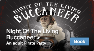 Night Of The Living Buccaneer Ticket