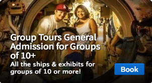Group Tours General Admission