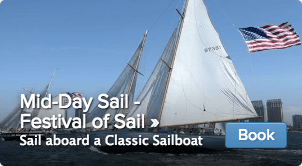 Mid-Day Sail Festival of Sail Tickets