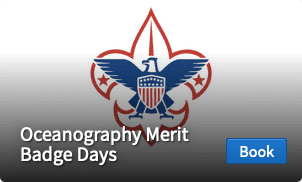 Oceanography Merit Badge Days