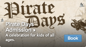 Pirate Day Admission