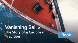 Vanishing Sail Admission Ticket