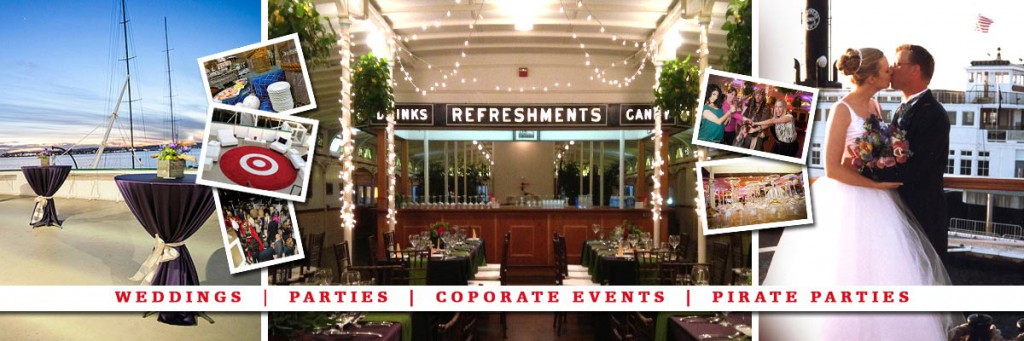 Event Venues San Diego