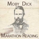 Moby Dick Marathon Reading