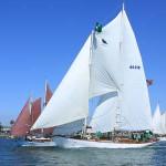 Schooner Cup Charity Regatta