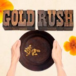 California Gold Rush at Maritime Museum