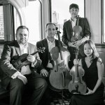 The Hausmann Quartet