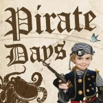 Pirate Days