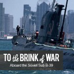 To the brink of war