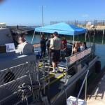 Swift Boat Coastal Cruise