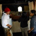 Pacific Heritage Tour - San Salvador Oxnard