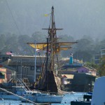 San Salvador Monterey