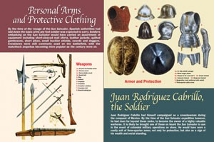 Personal Arms And Clothing