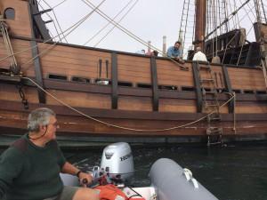Pacific Heritage Tour - Leg One Morro Bay to Oxnard