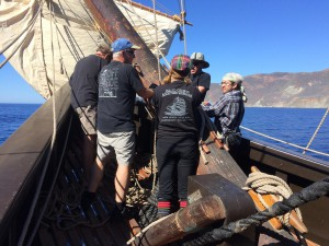 Pacific Heritage Tour - Leg Two