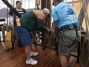 Pacific Heritage Tour - Leg Three