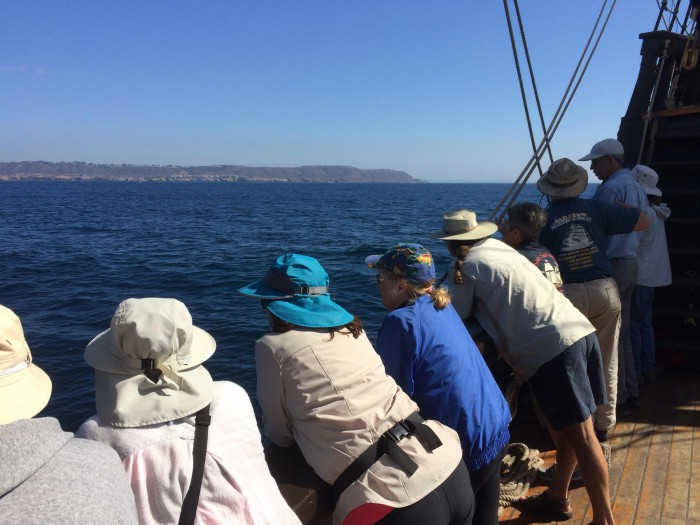 Pacific Heritage Tour - Leg Three