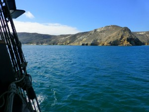 Pacific Heritage Tour - Leg One Morro Bay to Oxnard