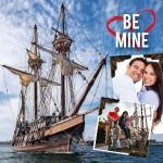 Sweetheart Sail aboard San Salvador