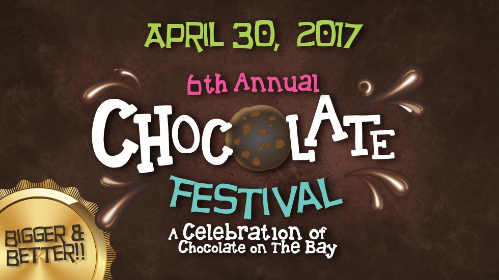 Chocolate Festival at Maritime Museum