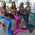 Pirate Days Mermaids