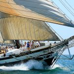 Tall Ship Adventure Aboard <em>Californian</em>
