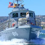 PCF-816 Swift Boat Tour