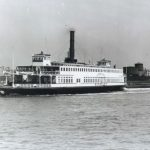 Grant Program To Preserve The Steam Ferry Berkeley