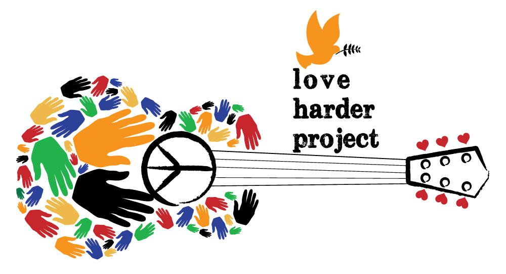 Love Harder Project Tim Flannery & Friends