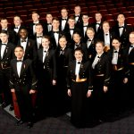 United States Coast Guard Academy Chorale
