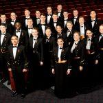 United States Coast Guard Academy Chorale