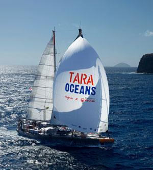 Tara Pacific Expedition