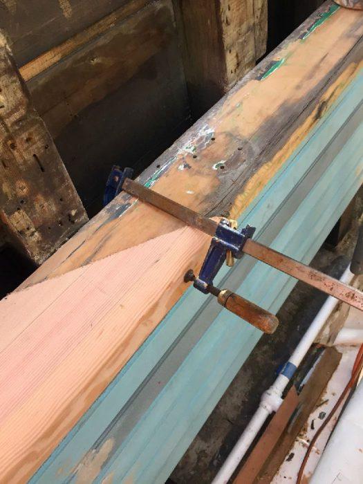 Berkeley Restoration Update 2018