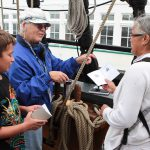 Docents Maritime Museum of San Diego