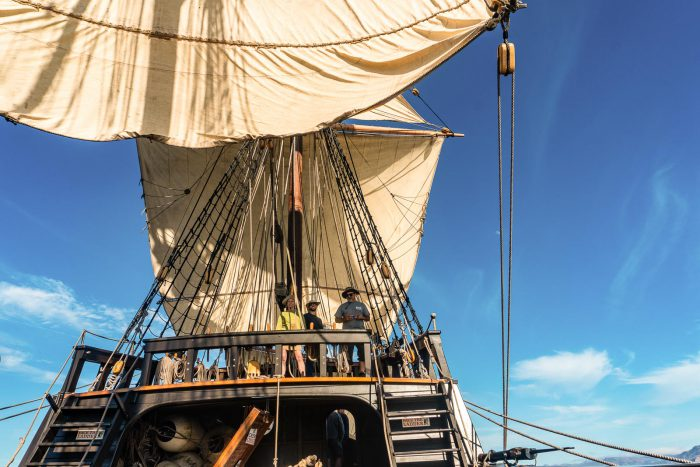 Pacific Heritage Tour A New Voyage Of