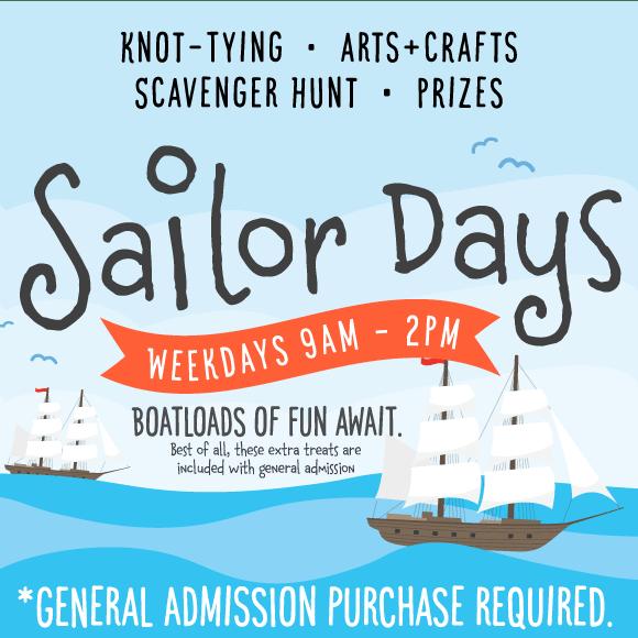 Sailor Days