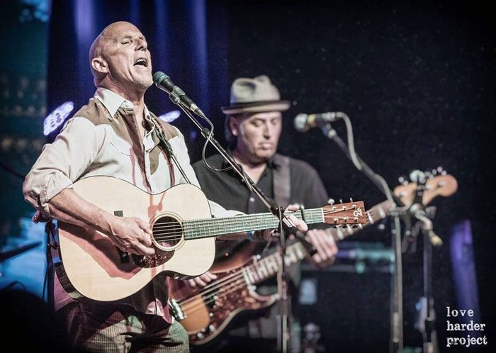 Tim Flannery and Friends