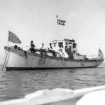 Pilot boat - classic picture